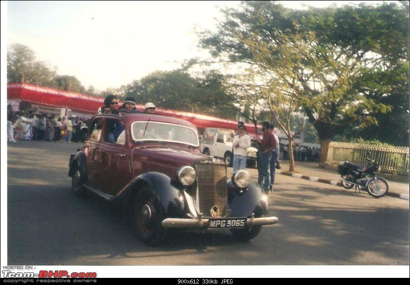 Vintage & Classic Mercedes Benz Cars in India-merc05.jpg