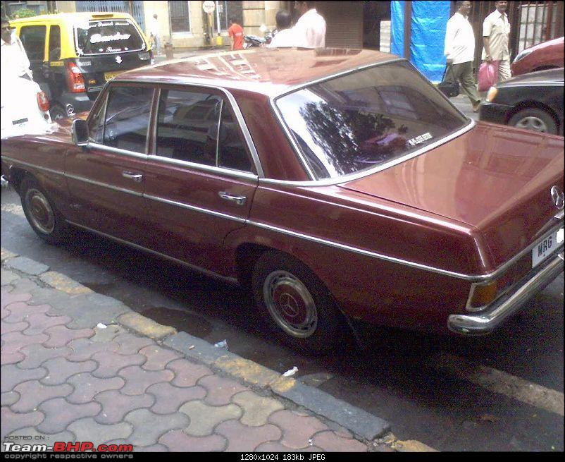 Vintage & Classic Mercedes Benz Cars in India-mb2.jpg