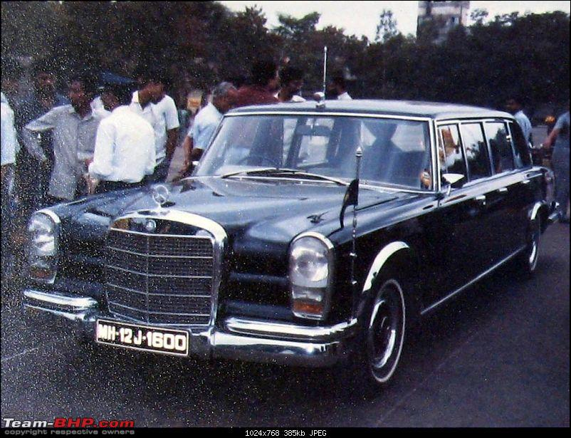 Vintage & Classic Mercedes Benz Cars in India-02.jpg