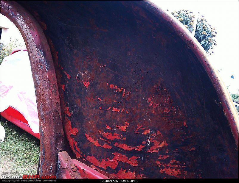 Pilots & his 1950 Mouse Restoration - Fiat Topolino Delivered-imag_1525.jpg