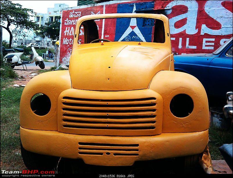 Pilots & his 1950 Mouse Restoration - Fiat Topolino Delivered-imag_1521.jpg