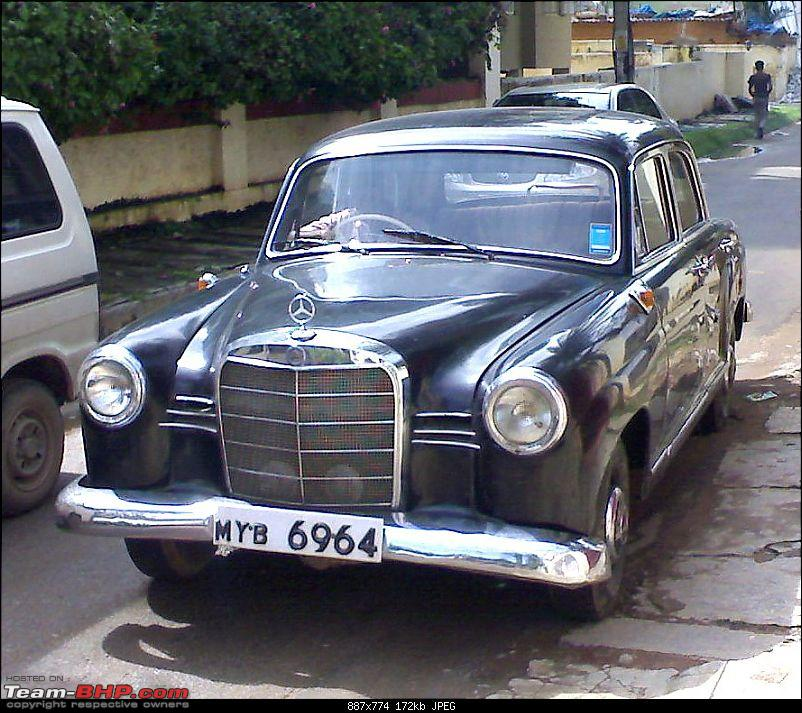 Vintage & Classic Mercedes Benz Cars in India-merc-190-d.jpg