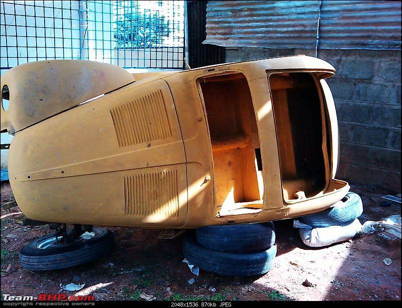 Pilots & his 1950 Mouse Restoration - Fiat Topolino Delivered-imag_1829.jpg
