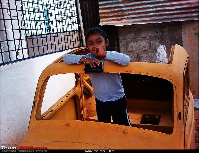Pilots & his 1950 Mouse Restoration - Fiat Topolino Delivered-imag_1846.jpg