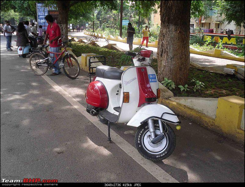Classic 2-wheelers in Coimbatore - featuring Powertwin's collection-sdc12548.jpg