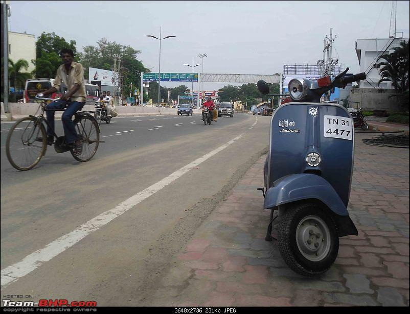 Classic 2-wheelers in Coimbatore - featuring Powertwin's collection-sdc12607.jpg
