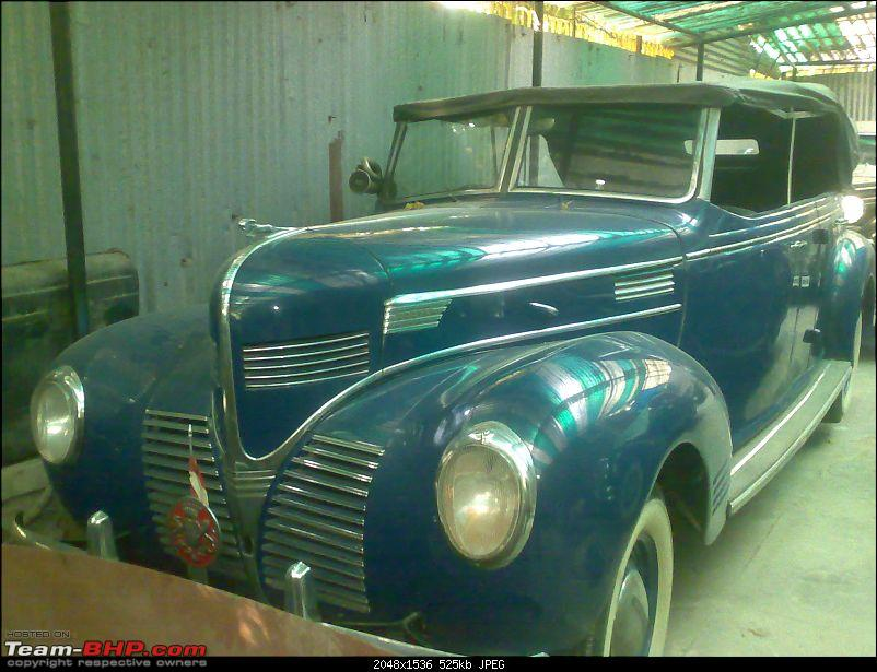 Miscellaneous other cars in India-dodge-limo.jpg