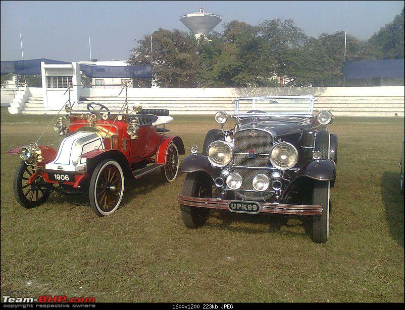 The Statesman Concourse - Jan. 9th 2011 - Kolkata-renault_1.jpg