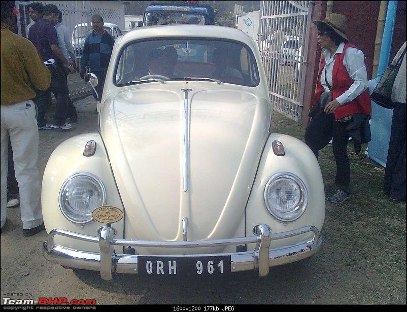 The Statesman Concourse - Jan. 9th 2011 - Kolkata-vwbug_5.jpg
