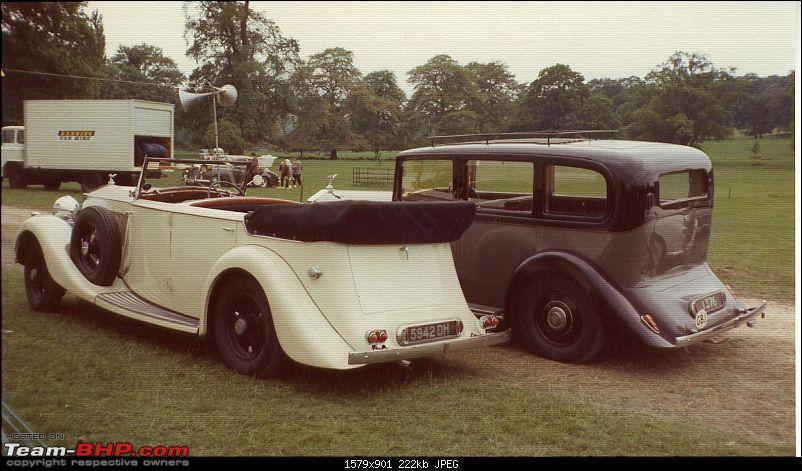 Classic Rolls Royces in India-3bu134-rear.jpg