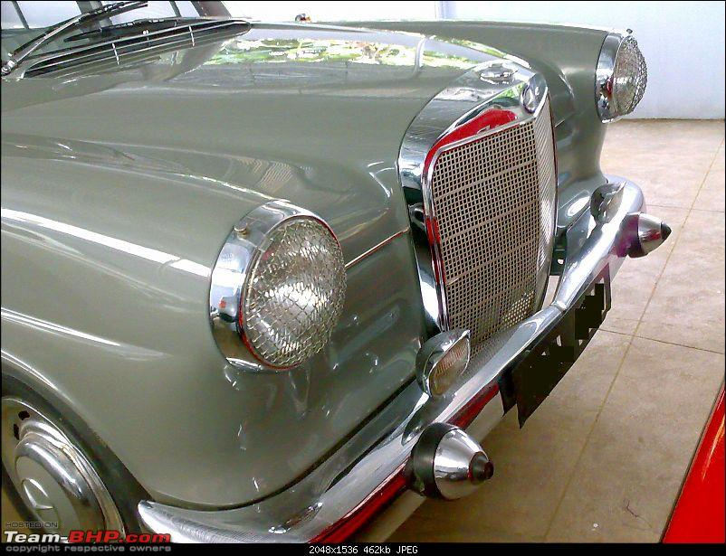 Vintage & Classic Mercedes Benz Cars in India-060920081663.jpg