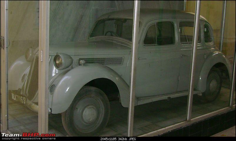 Vintage and Classic Cars on Display in India-netaji-3.jpg