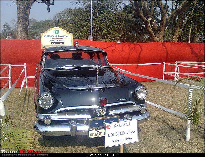 The Annual Tollygunge Club Vintage and Classic Car Display and Pet Show 2011-image0190.jpg