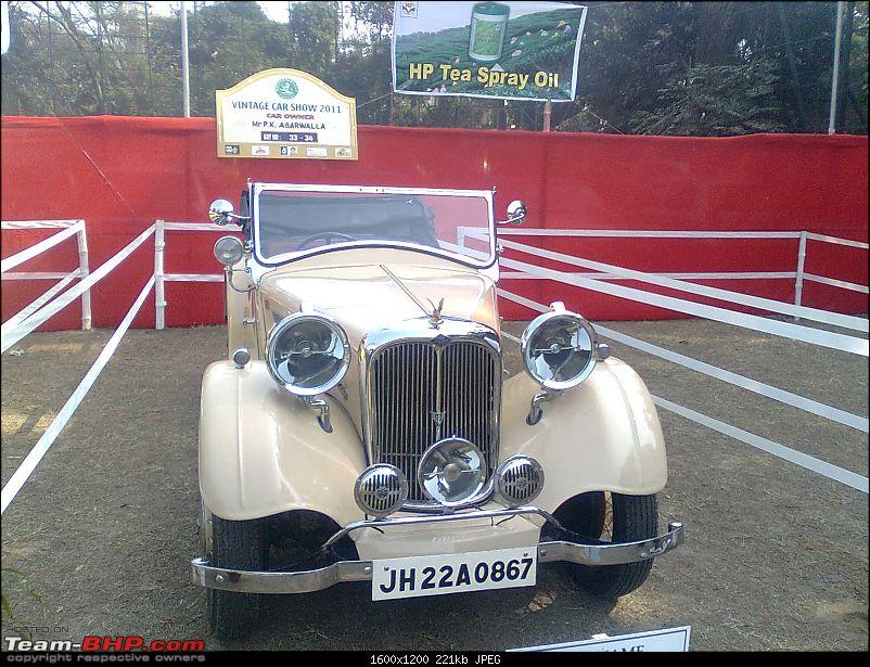 The Annual Tollygunge Club Vintage and Classic Car Display and Pet Show 2011-image0198.jpg