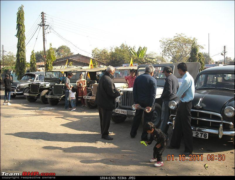 Central India Vintage Automotive Association (CIVAA) - News and Events-civaa-16th-jan-2011-002.jpg