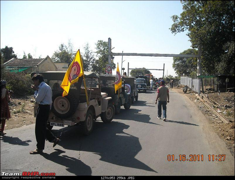 Central India Vintage Automotive Association (CIVAA) - News and Events-civaa-16th-jan-2011-006.jpg