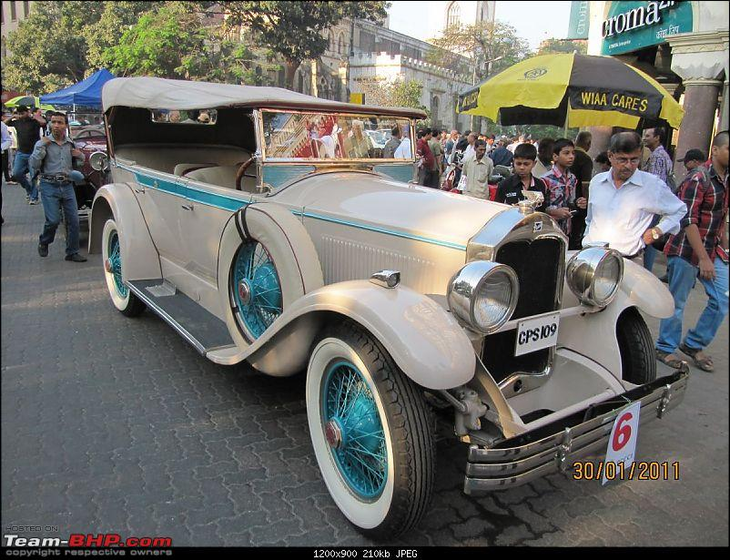 2011 Vintage Car & Motorcycle Fiesta (Mumbai, 30th Jan 2011)-buick05.jpg
