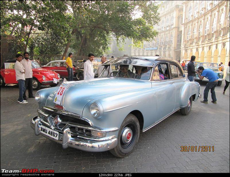 2011 Vintage Car & Motorcycle Fiesta (Mumbai, 30th Jan 2011)-pontiac01.jpg