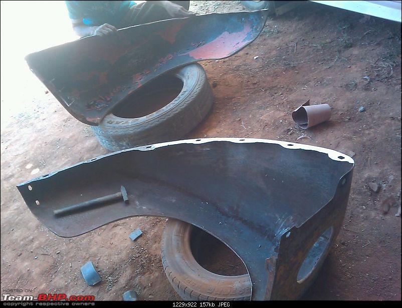 Pilots & his 1950 Mouse Restoration - Fiat Topolino Delivered-imag_2604.jpg