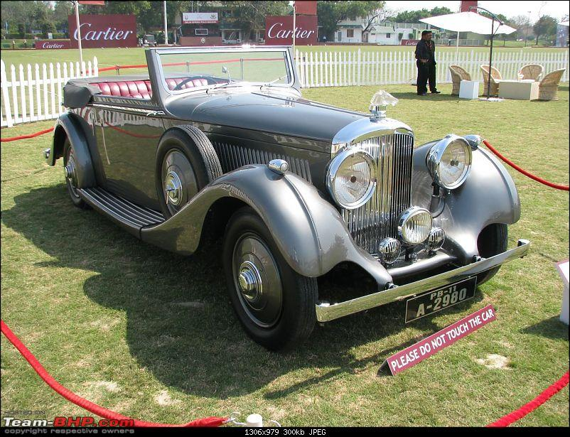 "Cartier ""Travel with Style"" Concourse d' Elegance 2011-bentley12.jpg"