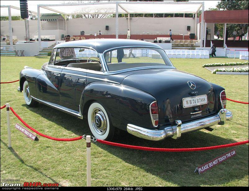 """Cartier """"Travel with Style"""" Concourse d' Elegance 2011-merc07.jpg"""