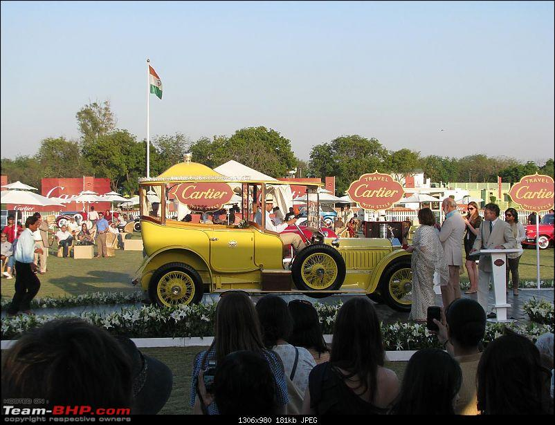 "Cartier ""Travel with Style"" Concourse d' Elegance 2011-yellow02.jpg"
