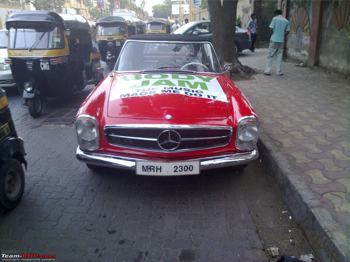 Classic Sports Cars In India Page TeamBHP - Sports cars in india