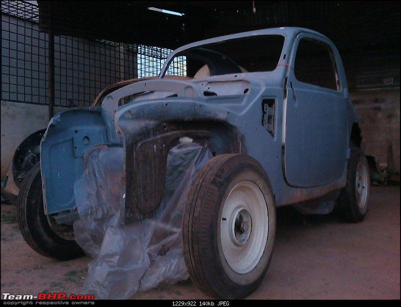 Pilots & his 1950 Mouse Restoration - Fiat Topolino Delivered-imag_0724.jpg