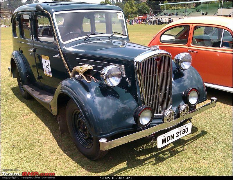 2011 Vintage car rally in Ootacamund (Ooty) EDIT: Pictures uploaded-imag0131.jpg
