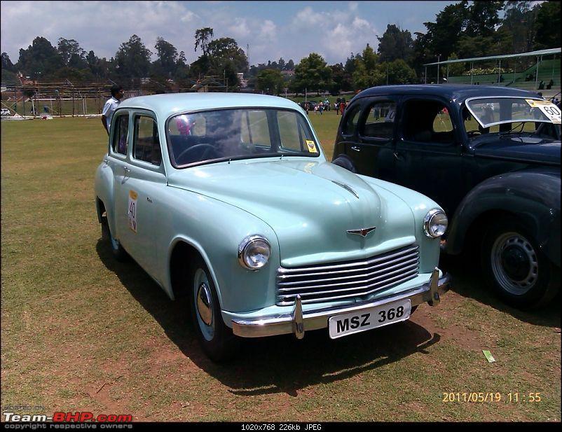 2011 Vintage car rally in Ootacamund (Ooty) EDIT: Pictures uploaded-imag0134.jpg
