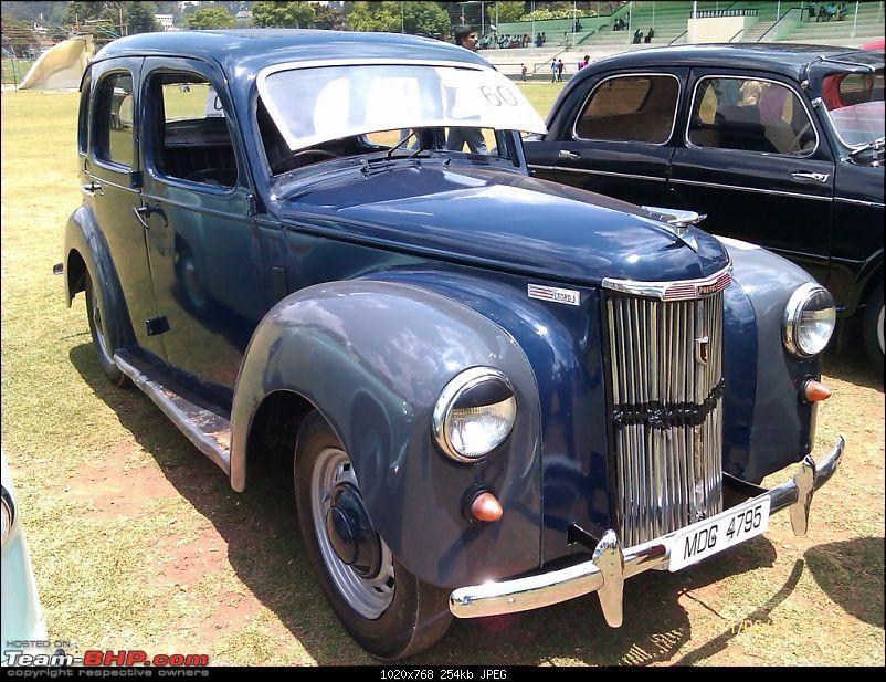 2011 Vintage car rally in Ootacamund (Ooty) EDIT: Pictures uploaded-imag0135.jpg
