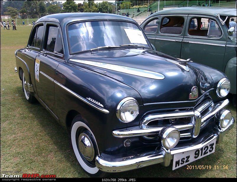 2011 Vintage car rally in Ootacamund (Ooty) EDIT: Pictures uploaded-imag0140.jpg