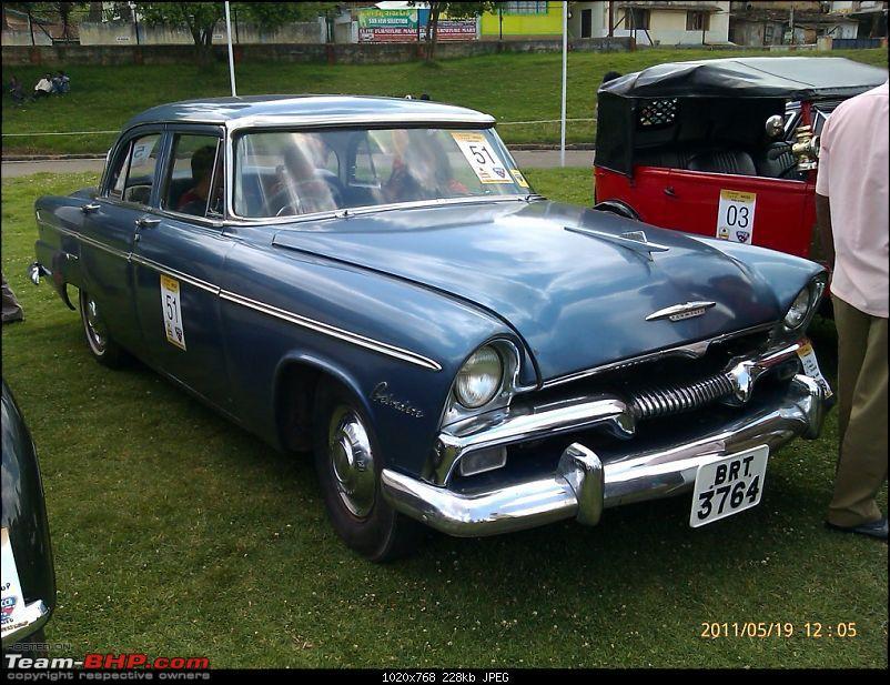 2011 Vintage car rally in Ootacamund (Ooty) EDIT: Pictures uploaded-imag0171.jpg