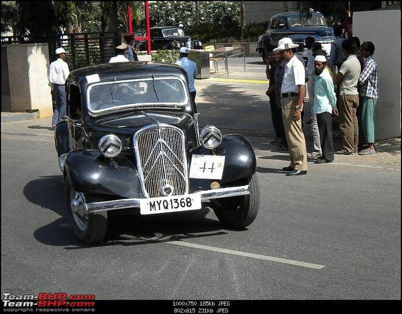 PICS: Citroen Traction Avant cars in India-ka-citorne-1.jpg