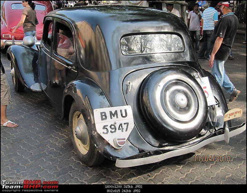 PICS: Citroen Traction Avant cars in India-traction-2.jpg