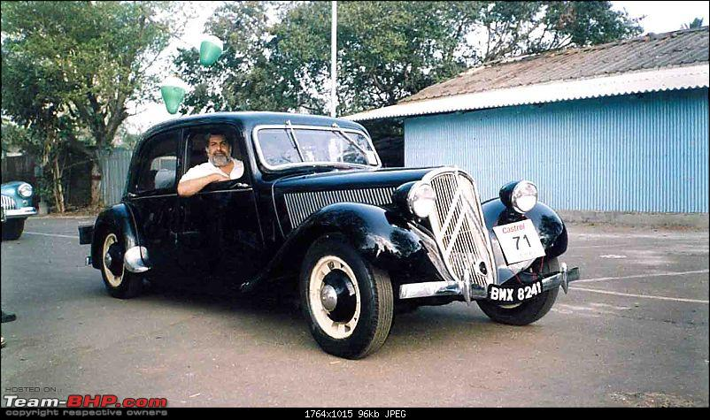 PICS: Citroen Traction Avant cars in India-traction.jpg