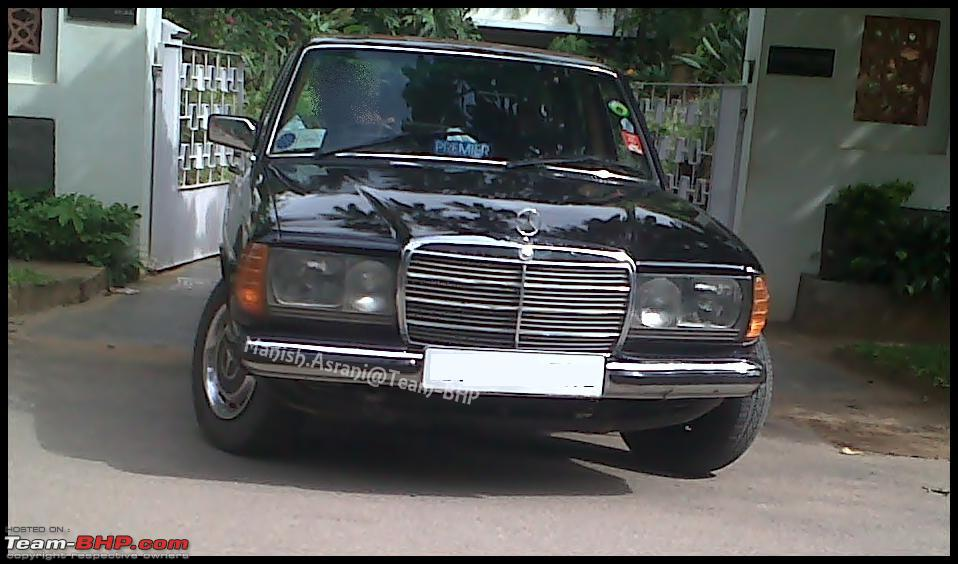 Vintage classic mercedes benz cars in india page 74 for All models of mercedes benz cars in india