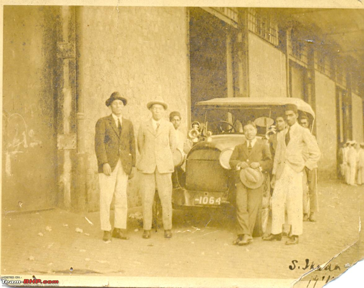 Image result for taxi cars bombay 1930
