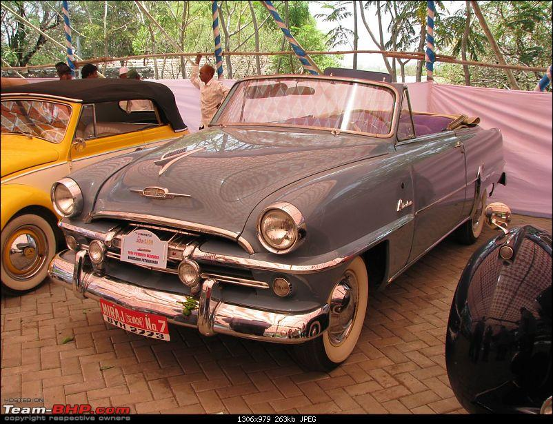 Plymouth spotted on Mumbai-Pune expressay. EDIT - more Plymouths here.-plymouth09.jpg