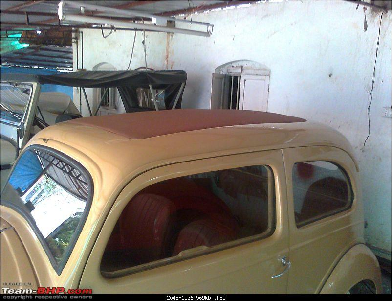 Classics being restored in India-photo0246.jpg