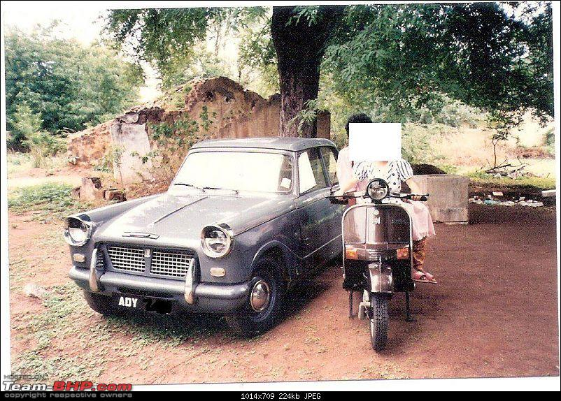 Standard cars in India-rehan.jpg