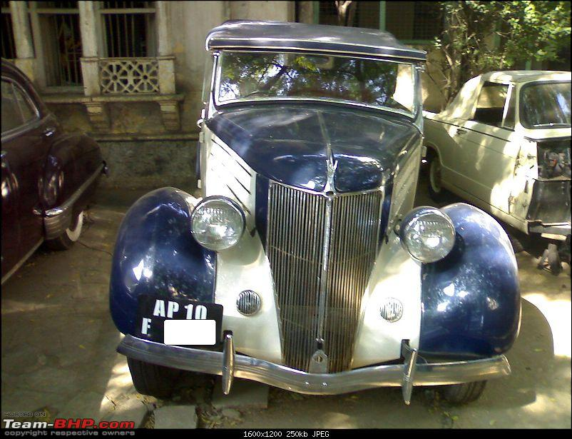 Haig Vintage Car Rally - Secundrabad / Hyderabad-24112007158.jpg