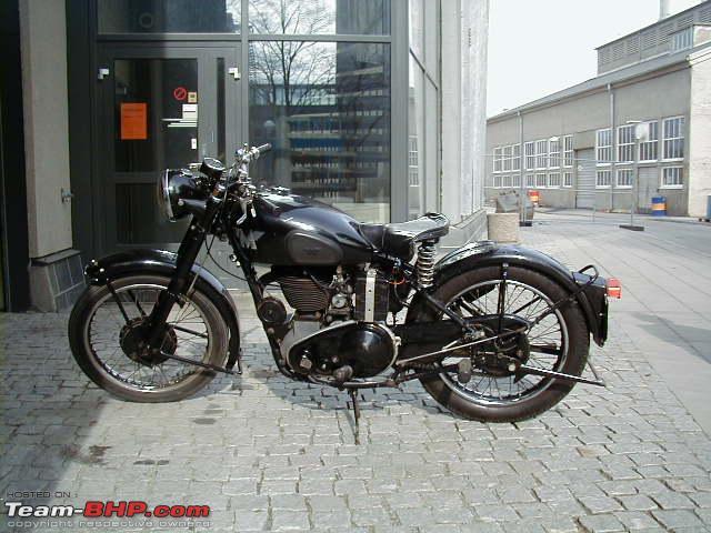 Name:  Bike  Matchless G80L 1946 left.jpg Views: 19575 Size:  60.6 KB