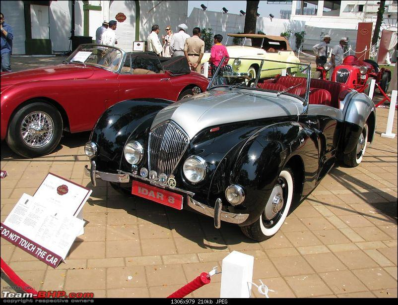 India's First International Concours D'Elegance - Pictures & Report-02.jpg