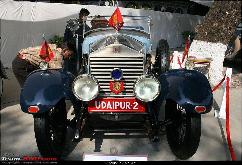 India's First International Concours D'Elegance - Pictures & Report-img_0025.jpg