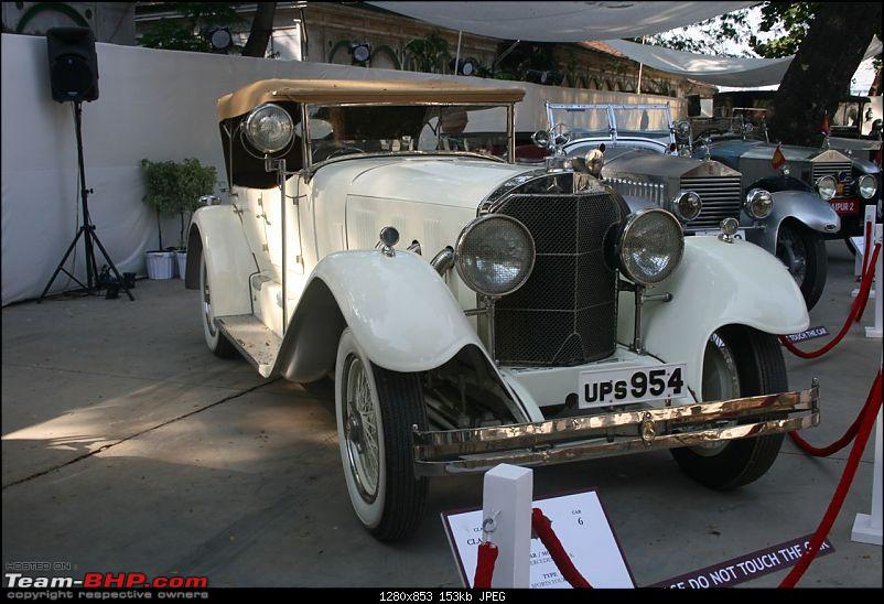 India's First International Concours D'Elegance - Pictures & Report-img_0337.jpg