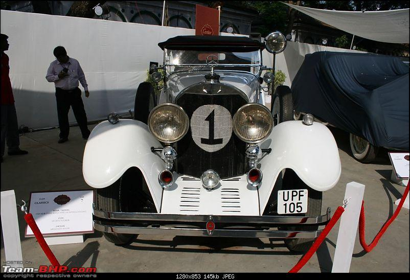 India's First International Concours D'Elegance - Pictures & Report-img_0035.jpg