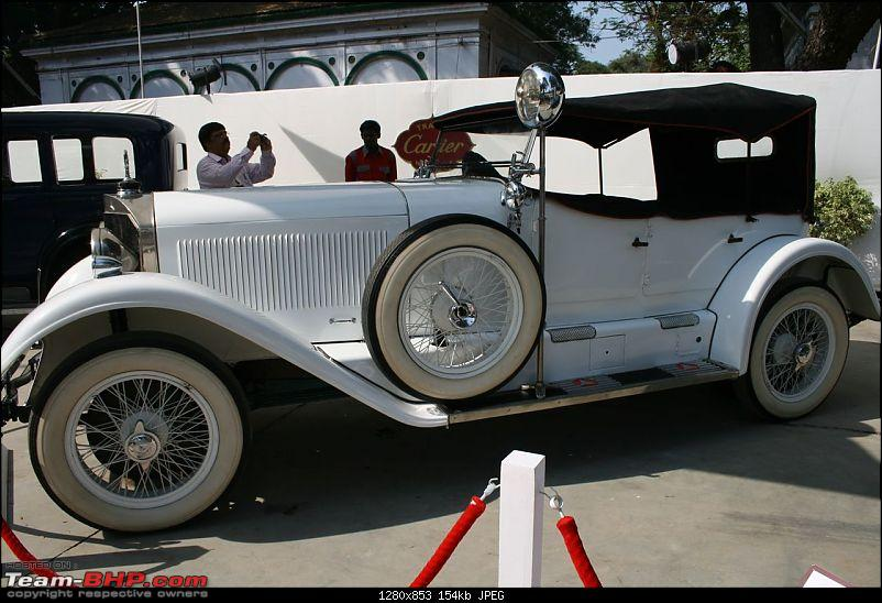 India's First International Concours D'Elegance - Pictures & Report-img_0034.jpg