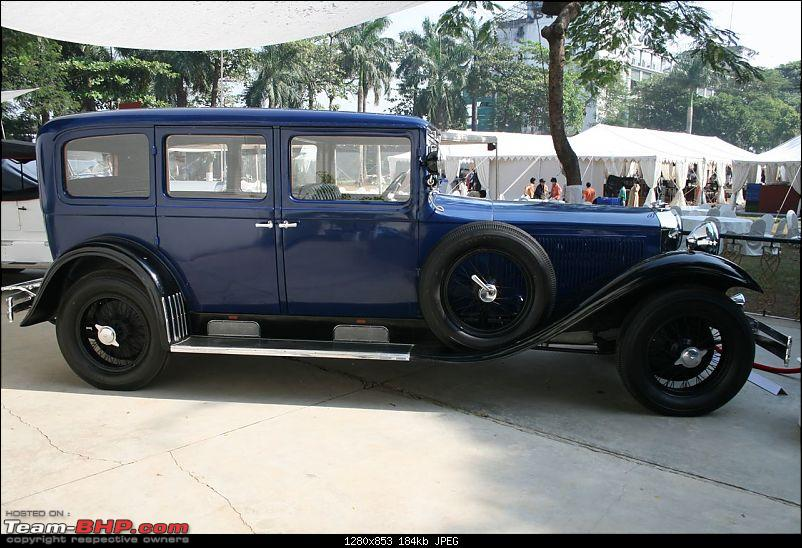 India's First International Concours D'Elegance - Pictures & Report-img_0040.jpg