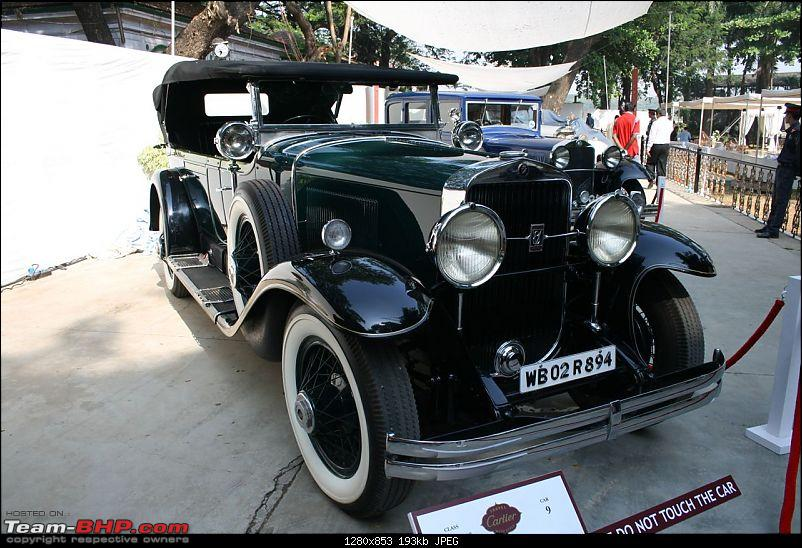 India's First International Concours D'Elegance - Pictures & Report-img_0047.jpg